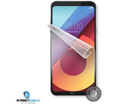 Screenshield LG Q6 M700A folie na displej (LG-M700A-D)