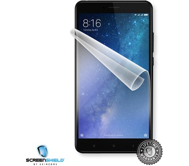 Screenshield XIAOMI Mi Max 2 folie na displej