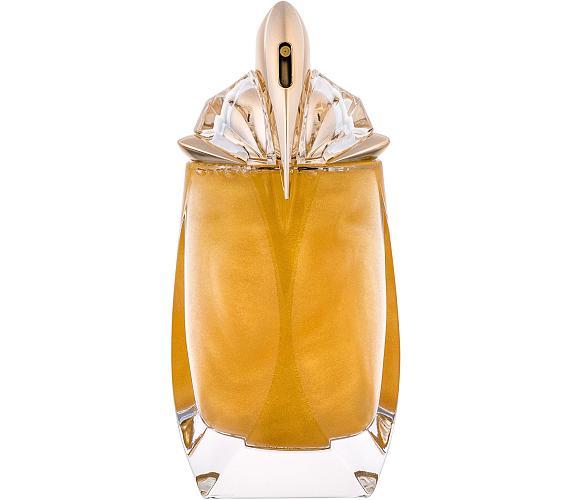 Toaletní voda Thierry Mugler Alien Eau Extraordinaire Gold Shimmer