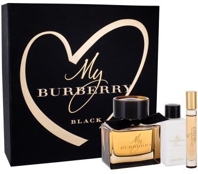 Burberry My Burberry Black + DOPRAVA ZDARMA