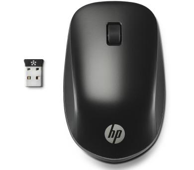 HP Ultra Mobile Bezdrátová myš (LINK-5) (H6F25AA#ABB)