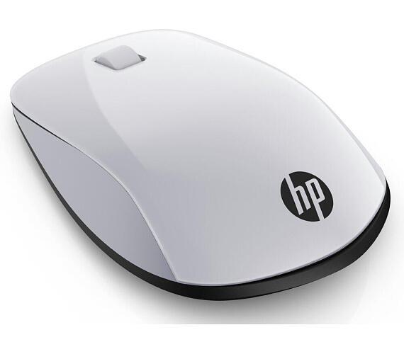 HP Bezdrátová myš Z5000 (Pike Silver) (2HW67AA#ABB)