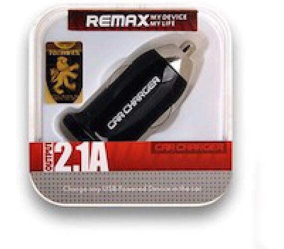 Remax auto adaptér do zapalovače