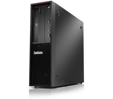 TS P320 SFF/i5-7500/8GB/1TB/DVD/INT/W10P + DOPRAVA ZDARMA