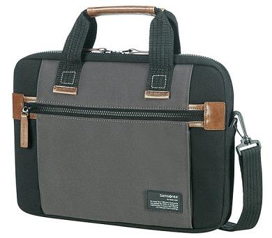 Samsonite Sideways Laptop Sleeve 13,3´´ Black/Grey