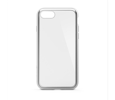 BELKIN Sheerforce Pro Silver Phone Case for iPhone8