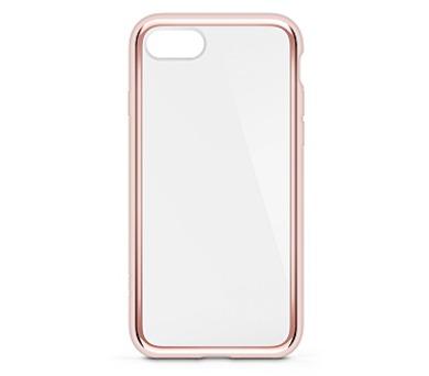 BELKIN Sheerforce Pro Rose Gold Phone Case for iPhone 8 + DOPRAVA ZDARMA