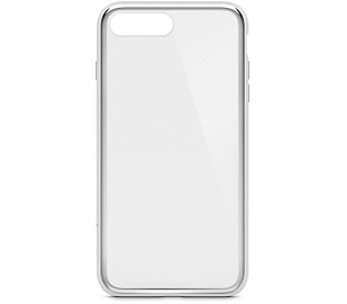 BELKIN Sheerforce Pro Silver Phone Case for iPhone 8+ + DOPRAVA ZDARMA