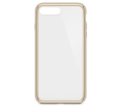 BELKIN Sheerforce Pro Gold Phone Case for iPhone 8+ + DOPRAVA ZDARMA