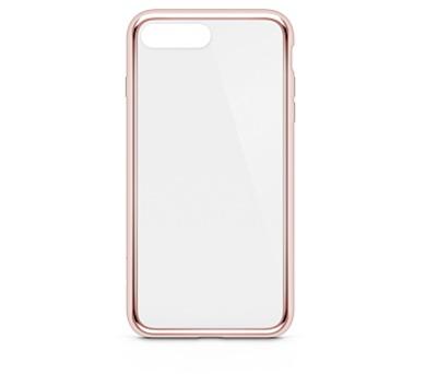 BELKIN Sheerforce Pro Rose Gold Phone Case for iPhone 8+ + DOPRAVA ZDARMA