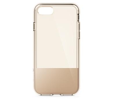 BELKIN Sheerforce Gold Phone Case for iPhone 8 + DOPRAVA ZDARMA