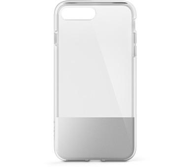 BELKIN Sheerforce Silver Phone Case for iPhone 8plus + DOPRAVA ZDARMA