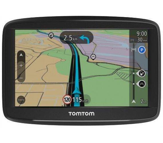 TomTom START 42 Regional CEE