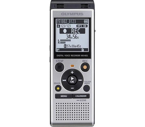 Olympus WS 806 stereo záznamník 4GB