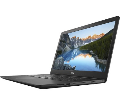 "DELL Inspiron 17 5000 (5770)/ i3-6006U/ 8GB/ 1TB/ DVDRW/ 17.3"" FHD/ W10/ černý/ 2YNBD on-site"
