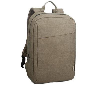 Lenovo IDEA casual backpack B210 green = zelený batoh