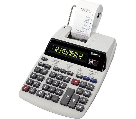 Canon kalkulačka MP120-MG-ES II EMEA GB + DOPRAVA ZDARMA
