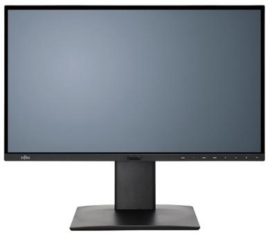 Fujitsu 27´´ P27-8 TS UHD 3840x2160/20000:1/5ms/350cd/HDMI/DP/2xUSB (S26361-K1610-V160)