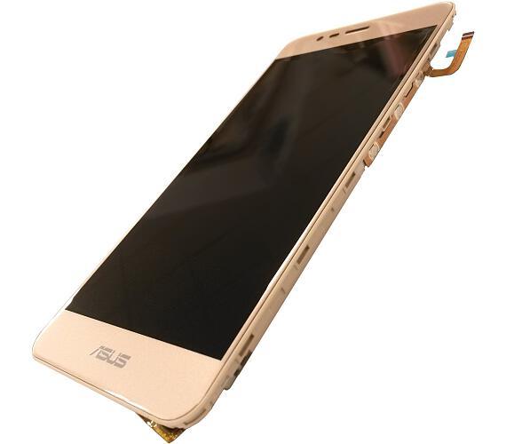 Asus zlatý ZenFone ZC520TL