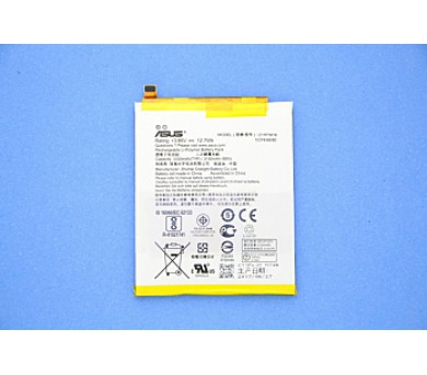 Asus ZenFone ZE554KL C11P1618 3.85V/12.7W