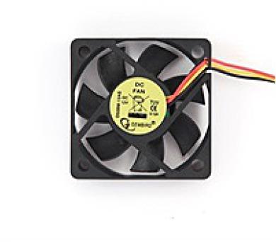 GEMBIRD ventilátor do skříně 50x50x10