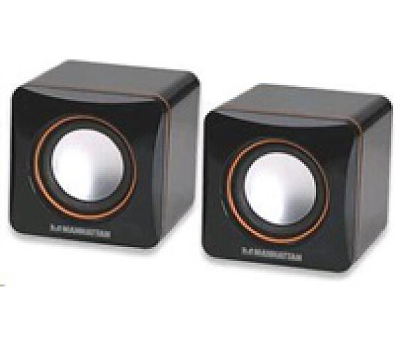 MANHATTAN Reproduktory 2.0 2600 Series Speaker System
