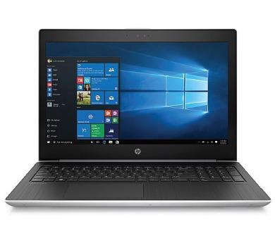 HP ProBook 430 G5 i3-7100U / 8GB / 256GB SSD + 2,5'' slot / 13,3'' FHD / backlit keyb / Win 10 Pro + DOPRAVA ZDARMA