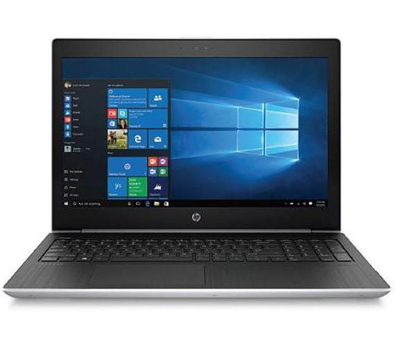 HP ProBook 450 G5 i7-8550U / 8GB / 128GB + 1TB / 15,6'' FHD / GF930MX/2G / backlit kbd / Win 10 (3DN87ES#BCM)