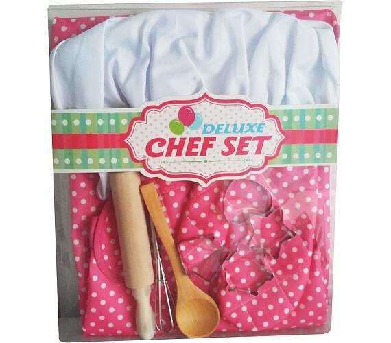 Sada pro malé kuchaře/kuchařky