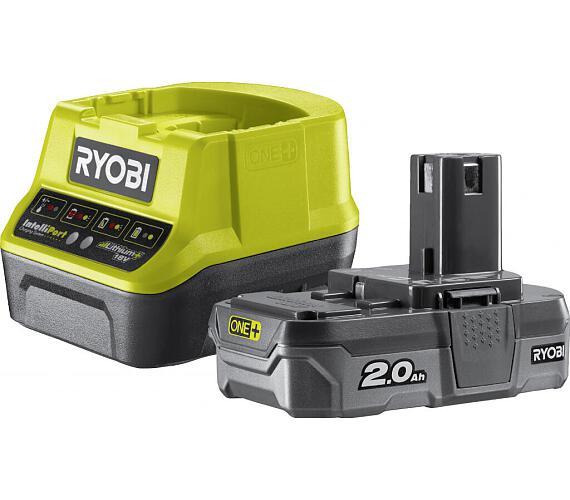 Ryobi RC18120-120 + DOPRAVA ZDARMA
