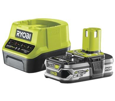 Ryobi RC18120-125 + DOPRAVA ZDARMA