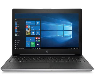 HP ProBook 450 G5 i5-8250U / 8GB / 256GB + 1TB / 15,6'' FHD / backlit / Win 10 Pro (3DN49ES#BCM)