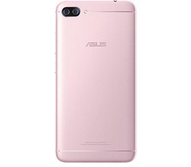 Asus ZC554KL růžový