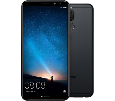 Huawei Mate 10 lite DS + DOPRAVA ZDARMA
