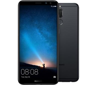 Huawei Mate 10 lite Dual SIM - černý + DOPRAVA ZDARMA