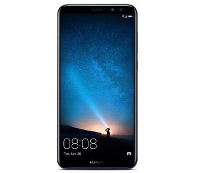 Huawei Mate 10 lite DS modrý