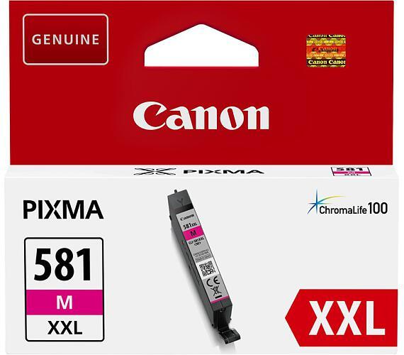 Canon CLI-581XXL M originální