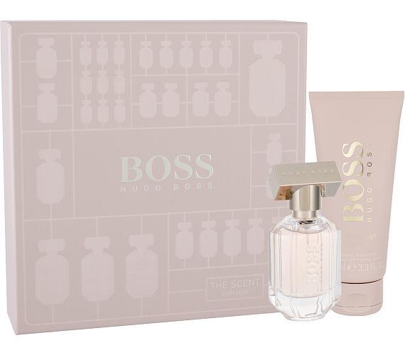 Parfémovaná voda Hugo Boss Boss The Scent For Her