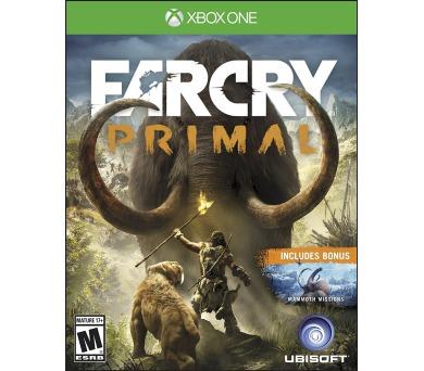 XONE - Far Cry Primal