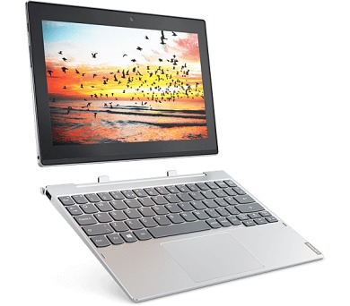 Lenovo MiiX 320 10.1 FHD/Z8350/4G/64GB/LTE/W10P (80XF008QCK)