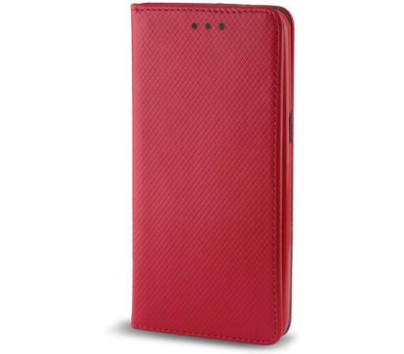 Pouzdro s magnetem Xiaomi Redmi 4A red