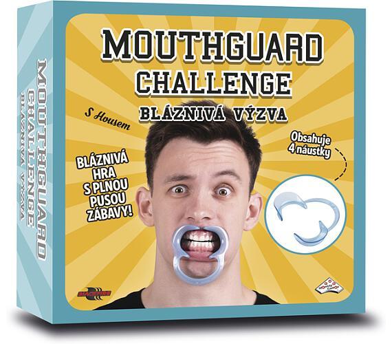 Mouthguard Challenge - Bláznivá výzva