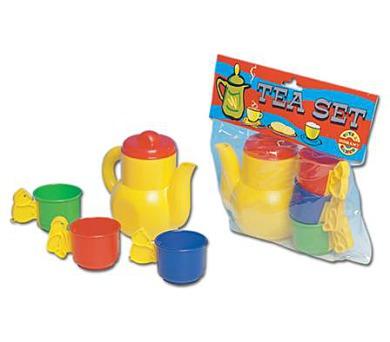 Dětský čajový set DOHANY