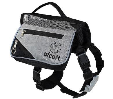 Alcott batoh pro psy + DOPRAVA ZDARMA