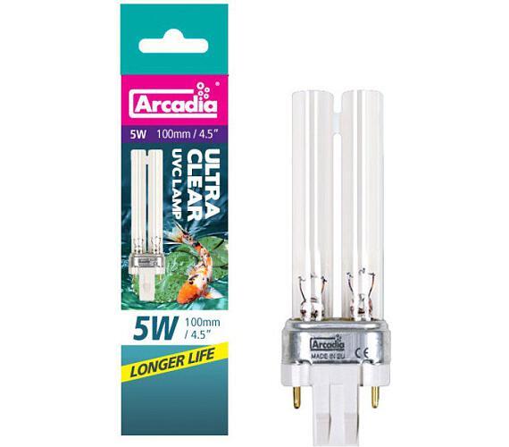 Arcadia Compact UVC Lamp 24w 320mm + DOPRAVA ZDARMA