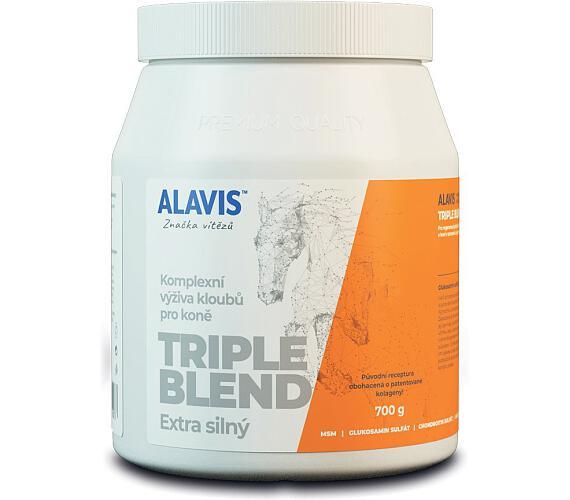 ALAVIS Triple Blend Extra silný 700 g + DOPRAVA ZDARMA