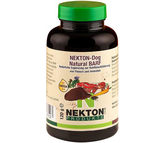 Nekton Dog Natural BARF - přírodní vitamíny pro psy 120g