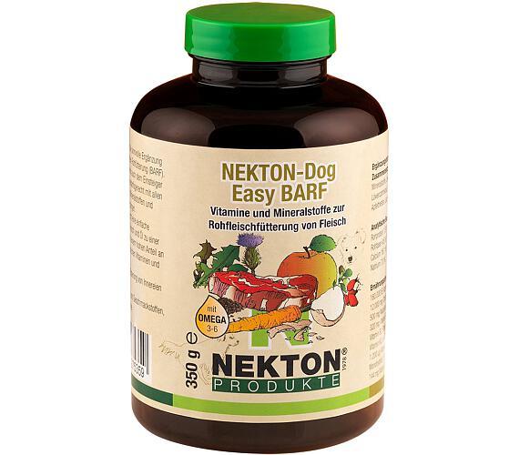 Nekton Dog Easy BARF - vitamíny pro krmení barfem 350g