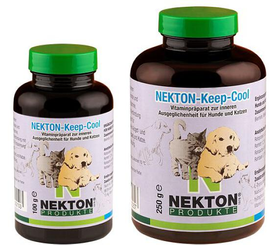 Nekton Keep Cool 250g