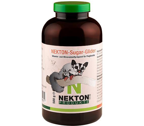 Nekton Sugar Glider - krmivo pro vakoveverky 500g + DOPRAVA ZDARMA